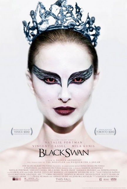 black swan quotes. I heard a quote once that said